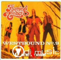 Flaming Ember - Westbound #9-hot wax (1970) 2004