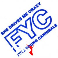 Fine Young Cannibals - She Drives Me Crazy [Maxi-Single Promo 1989]