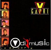 V Capri - In My World (1986)