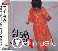 Salena Jones - My Love (2003)