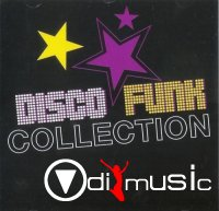 VA - Disco Funk (6 CD) 2008