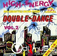 High-Energy Double-Dance 02 (Vinyl)(1984)