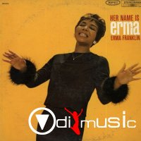 Erma Franklin - Her Name Is Erma (Vinyl, LP) 1962