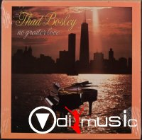 Thad Bosley - No Greater Love (Vinyl, LP)
