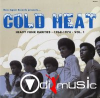Various - Cold Heat  Heavy Funk Rarities, Vol. 1  1968-1974  2005