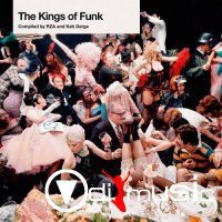 Various - The Kings of Funk (Compiled by Rza & Keb Darge) (2005)