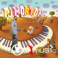 PJ Morton - Walk Alone (2010)