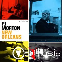 PJ Morton - New Orleans (2013)