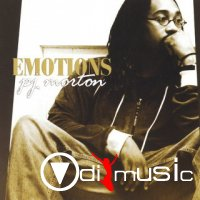 PJ Morton - Emotions (2004)