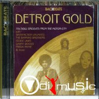 VA - Backbeats Detroit Gold 70s Soul Grooves From The Motor-City (2013)