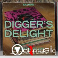 VA - Backbeats Diggers Delight (More Rare - Groove Gems) (2013)