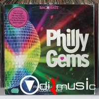 Backbeats Philly Gems - More Philly Disco Floor-Fillers (2013)