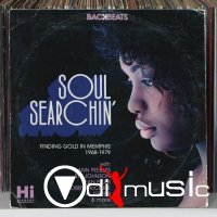 VA - Backbeats Soul Searchin (Finding Gold In Memphis 1968-1979)
