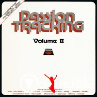 Passion Tracking - Various Artists Vol. 2 (2LP Set) (1984)