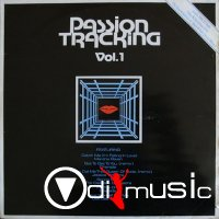 Passion Tracking - Various Artists Vol. 1 (2LP Set) (1983)