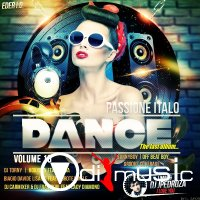 Passione ItaloDance [Vol.10]