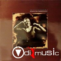 Marcia Johnson - Moonlight (Vinyl, LP)