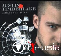 Justin Timberlake - Greatest Hits (2008)