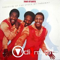 The O'Jays - Travelin' At The Speed Of Thought (1977)