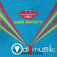 Cafe Society - The Maxis Collection [Greatest Hits]