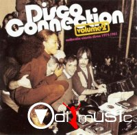 VA - Disco Connection Volume 2 - Authentic Classic Disco (1974 - 1981)