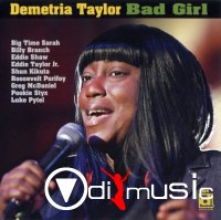 Demetria Taylor - Bad Girl (2011)