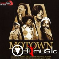 VA - Motown The Ultimate Collection (2006)