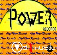 Various - Power records volume 2   (Ultimate Power Records Collection #2)