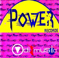 Various - Power records volume 1  (Ultimate Power Records Collection #1)