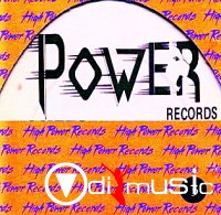 Various - Power records volume 3   (Ultimate Power Records Collection #3)