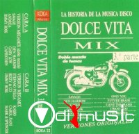 Various - Dolce Vita Mix Vol. 3