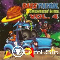 Bass Patrol - Greatest Hits Vol. 4 (1998)