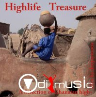 Highlife Treasure - Various Artists