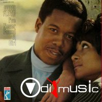 Eddie Floyd - I've Never Found A Girl (Vinyl, LP, Album)