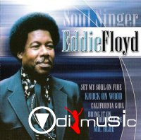 Eddie Floyd - The Platinum Collection (2007)