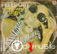 Christiana Essien (Christy Essien Igbokwe) - Freedom (1977)
