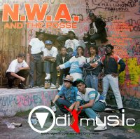 N W A -  N W A And The Posse (1987)