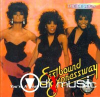 Eastbound Expressway - The Best of Eastbound Expressway: You're a Beat (1995)
