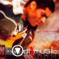 Stanley Jordan - State Of Nature (2008)