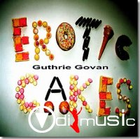Guthrie Govan - Erotic Cakes (CD, Album) 2011