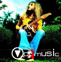 Guthrie Govan & The Fellowship - Live at the Basement (2008)