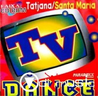 Various - TV Dance Vol. 1 , 2,  3 (CD)