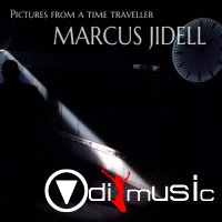 Marcus Jidell - Pictures From A Time Traveller (2013)