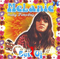 Melanie - Ruby Tuesday (Best Of) 2002