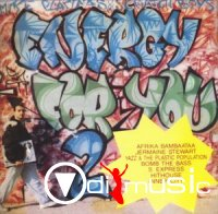 Various - Mike Platinas & Scratch Boys - Energy For You 2
