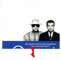 Pet Shop Boys - Discography - The Singles