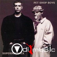 Pet Shop Boys - Supermegamix (2011)