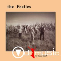 The Feelies - The Good Earth (Vinyl, LP, Album)