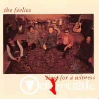 The Feelies - Time For A Witness (1991)