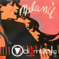 Melanie - Born To Be (Vinyl, LP) 1968